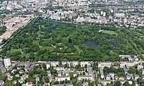 Warszawa, Park Skaryszewski z góry.jpg