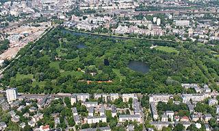 Skaryszew Park