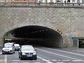 Warszawa - Tunel pod Placem Zamkowym (2).JPG