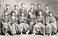 Waseda University - First students of 1882.jpg