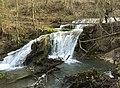 Wasserfall Laufenmühle Grosse Lauter bei Lauterach 2020-03.jpg