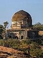 Watchtower near Mandu 01.jpg