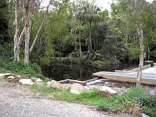 Byfield, Queensland Town in Queensland, Australia