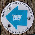 Wayfarers walk marker.jpg