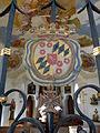Weßling Wallfahrtskapelle Grünsink 016 Wappen Graf Törring 201503 385.JPG