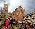 Weihnachtsmarkt auf der Wartburg. 01.jpg