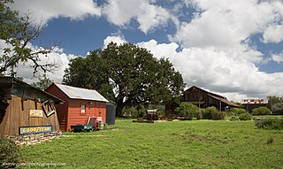 Welfare, Texas unincorporated community in Texas, United States