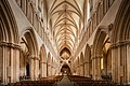 Wells Cathedral Nave Photograph.jpg