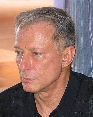 Werner Erhard - Image: Werner Hans Erhard 2