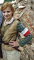 Weronika Humaj (Czas honoru).JPG