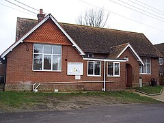 West Grimstead Village Hall - geograph.org.uk - 349163.jpg