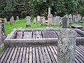 West Highland grave slabs - geograph.org.uk - 1579885.jpg