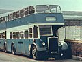 West Yorkshire (ex-Ledgard of Pudsey) bus (BCK 441), 1967.jpg