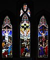 West window of St Mary's, Upton, Merseyside.jpg
