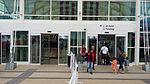 Westin Hotel plaza, airport entrance, 16-04-23.jpg