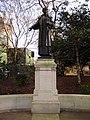 Westminster emmeline pankhurst statue 1.jpg