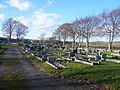 Whaley Thorns Cemetery - geograph.org.uk - 672760.jpg