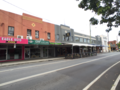 Wharf St with Hotel Murwillumbah, Murwillumbah, NSW.tiff