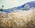 Wheat Fields with Reaper at Sunrise - My Dream.jpg