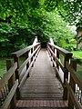 Whitchurch - Footbridge - geograph.org.uk - 1424035.jpg