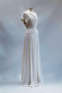 Sophia Kokosalaki Greek fashion designer