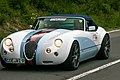 Wiesmann mf3 at Mille Miglia 2012.jpg