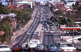 Drummoyne, New South Wales - Image: Wiki 0076