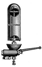 Steam whistle - Wikipedia
