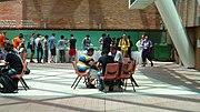 Wikimanía 2013 (1375942381) Hung Hom, Hong Kong.jpg