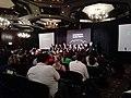 Wikimania 2018 (closing ceremony) - B.jpg