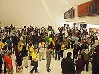 Wikimania ElMuseoSoumaya 7189253.jpg