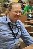 Wikimedia Hackathon 2017 IMG 4527 (34623521822).jpg