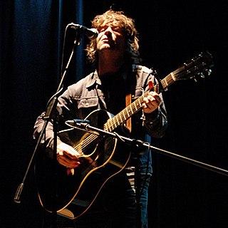 Tim Easton American musician