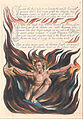 "William Blake - America. A Prophecy, Plate 12, ""Thus Wept the Angel Voice...."" - Google Art Project.jpg"