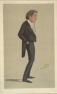William Bromley-Davenport, Vanity Fair, 1888-09-01.jpg