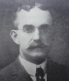 William C. Mooney American politician