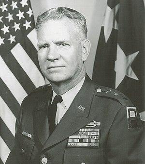 William F. Train