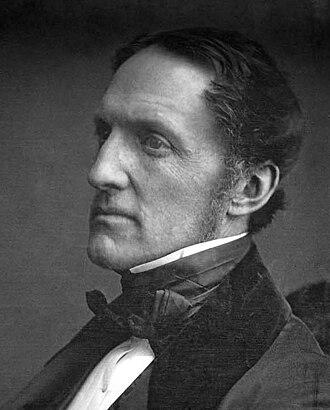 William H. Prescott - Prescott c. 1850–1859