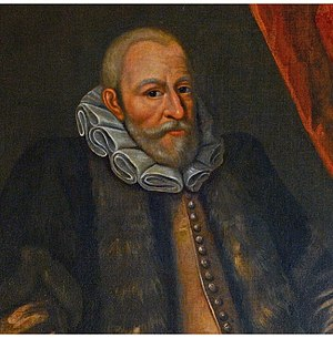 William Jones (haberdasher) - Image: William Jones haberdasher