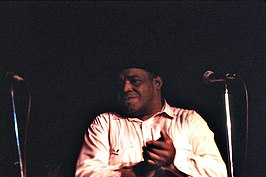 Willie Dixon in 1979