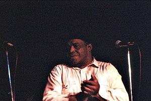 Dixon, Willie (1915-1992)