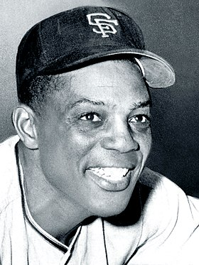 Image illustrative de l'article Willie Mays