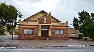 Wilmington, South Australia Town in South Australia