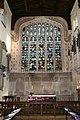 Window above the altar - geograph.org.uk - 1604845.jpg