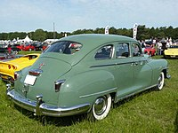 chrysler windsor 1946 1948 edit