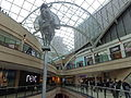 Winged Horse statue, Trinity Leeds (30th May 2014) 001.JPG
