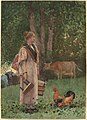 Winslow Homer - The Milk Maid (1878).jpg
