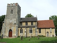 Witnesham - Church of St Mary.jpg