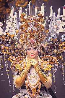 Jember Fashion Carnaval Wikipedia