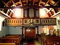 Wnętrze Kościoła , Wniebowzięcia N.M.P w Bierzgłowie. - panoramio (2).jpg